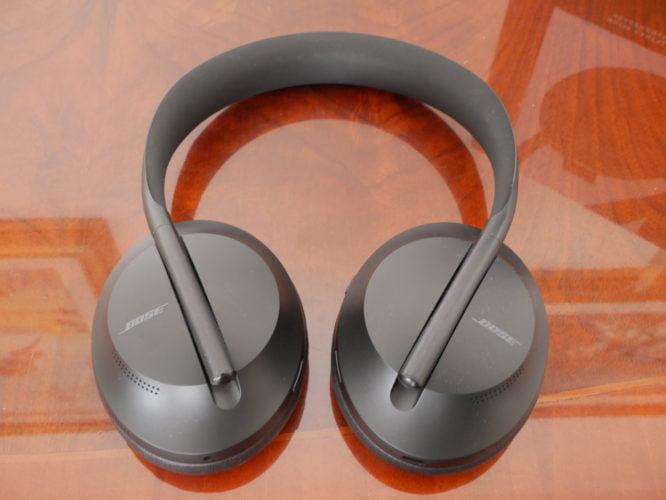Recensione Bose NC 700, design al top ma il suono? 4