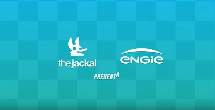 Come ridurre l'impatto ambientale? Ci pensano i The Jackal, ENGIE e The Big Now!! 1