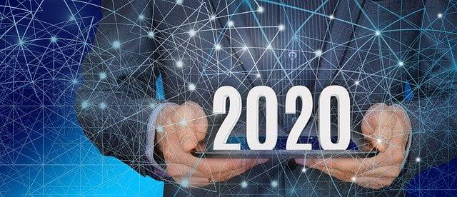 2020 – le previsioni di Darktrace per la cyber security 1