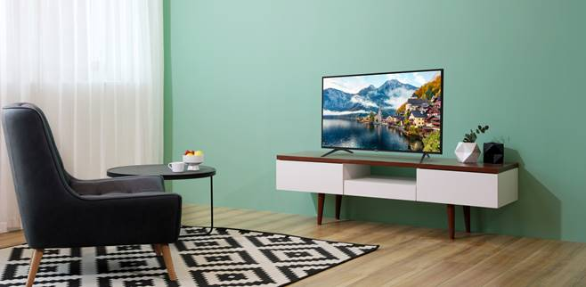 Hisense: un'ampia gamma di TV a prova di switch off 1