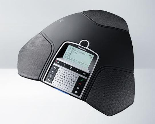 Panasonic annuncia KX-HDV800, il nuovo telefono IP per comunicazioni aziendali 2