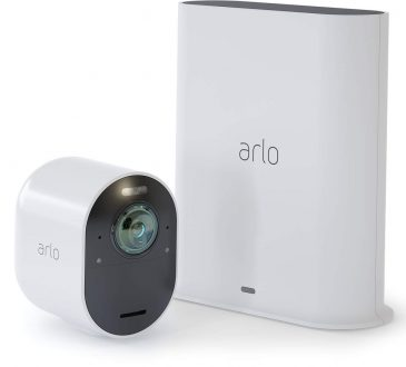 Recensione Arlo Ultra: sorvegliamo la nostra casa in 4K 2