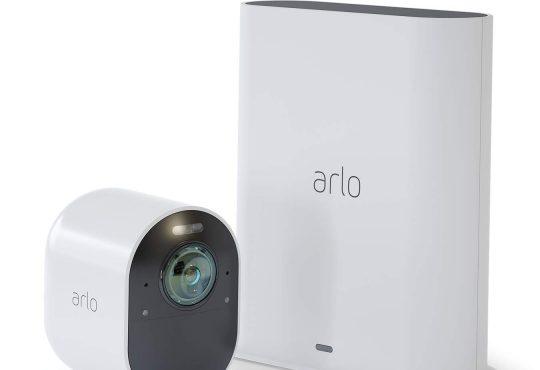 Recensione Arlo Ultra: sorvegliamo la nostra casa in 4K 16