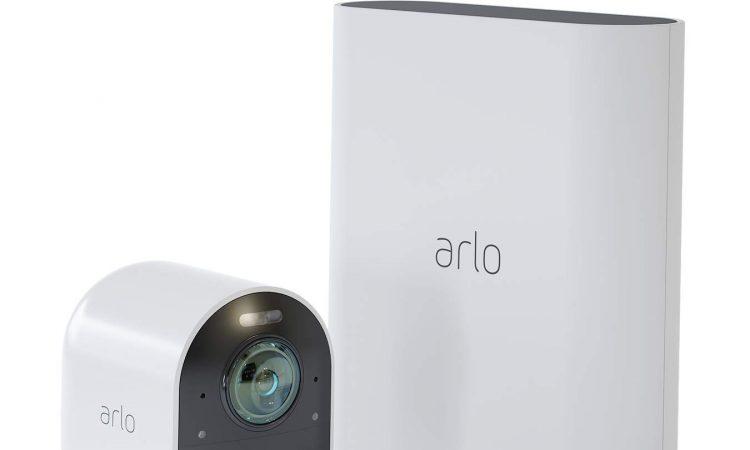 Recensione Arlo Ultra: sorvegliamo la nostra casa in 4K 1