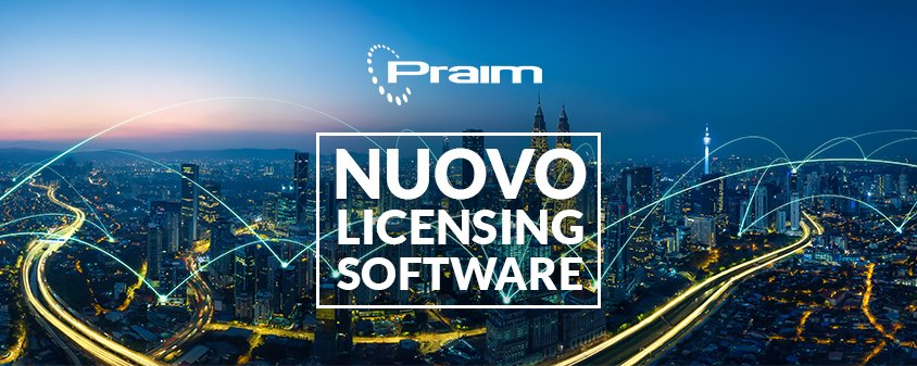Praim presenta un nuovo modello di licensing delle soluzioni Software 1