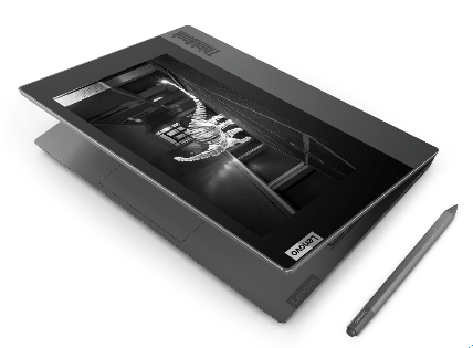 Lenovo presenta ThinkBook Plus 1