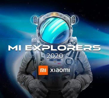 """Xiaomi seleziona 20 fan per il """"Mi Explorers 2020"""" 5"""