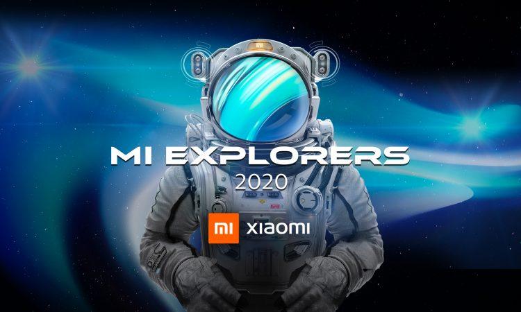 """Xiaomi seleziona 20 fan per il """"Mi Explorers 2020"""" 1"""