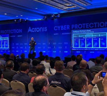 Acronis invita le organizzazioni #CyberFit all'Acronis Global Cyber Summit 2020 1