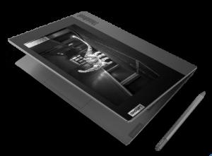 Lenovo trasforma il PC tradizionale: dal primo PC pieghevole al primo PC 5G al mondo 4