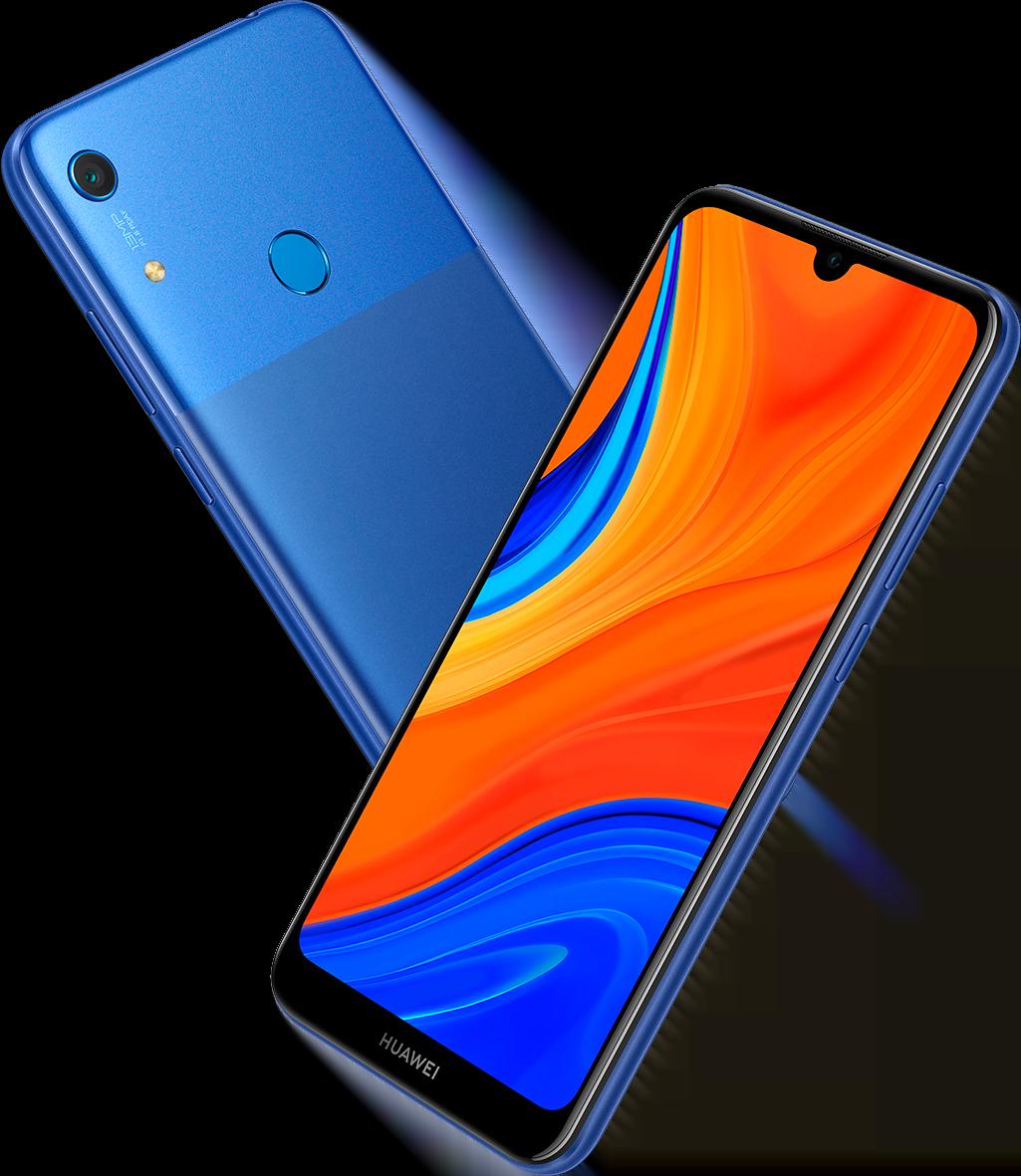 Huawei presenta il nuovo smartphone Y6s 2