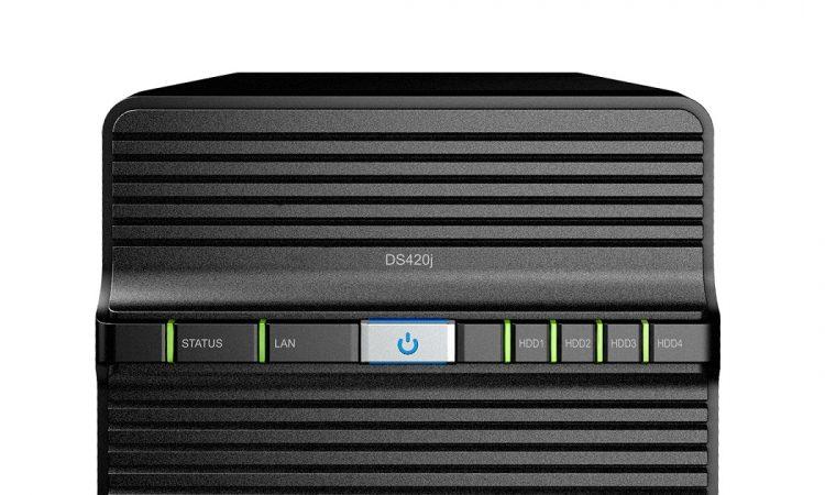Un cloud privato per la casa: DS420j, l'home server essenziale firmato Synology 1