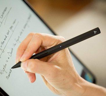 Recensione Adonit Note+: maggior controllo, ma è davvero l'alternativa ad Apple Pencil? 1