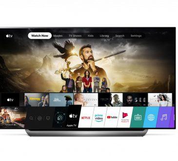 LG OLED TV: UN RIMBORSO FINO A 200 EURO PER FESTEGGIARE I PAPÀ 7