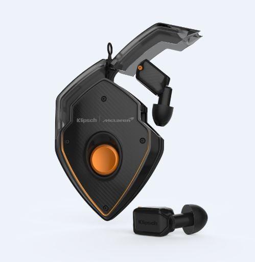 Klipsch Audio e McLaren Racing: svelata l'innovativa serie di cuffie co-branded 2