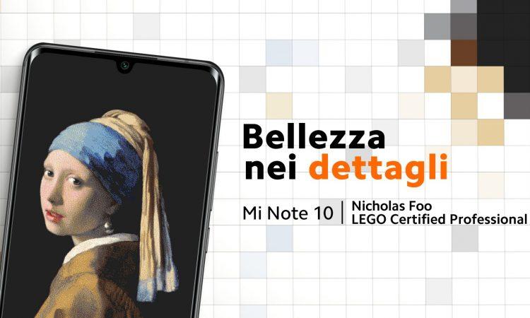 Xiaomi Mi Note 10: la bellezza è nei dettagli 1