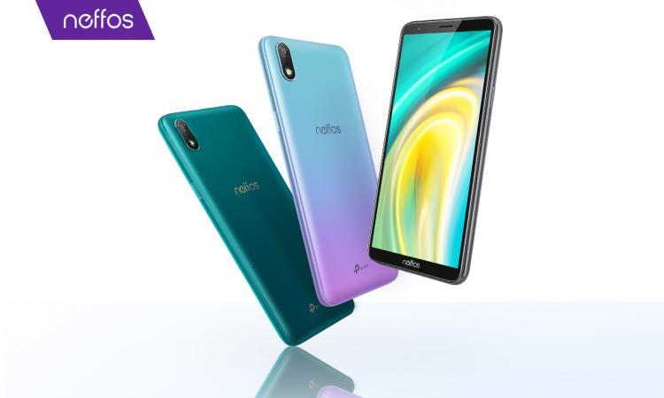 Neffos A5: lo smartphone ispirato a Monet 1