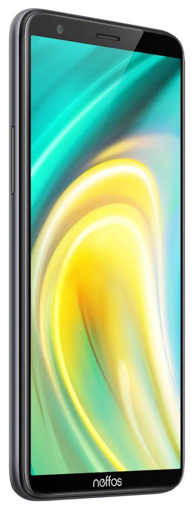 Neffos A5: lo smartphone ispirato a Monet 2