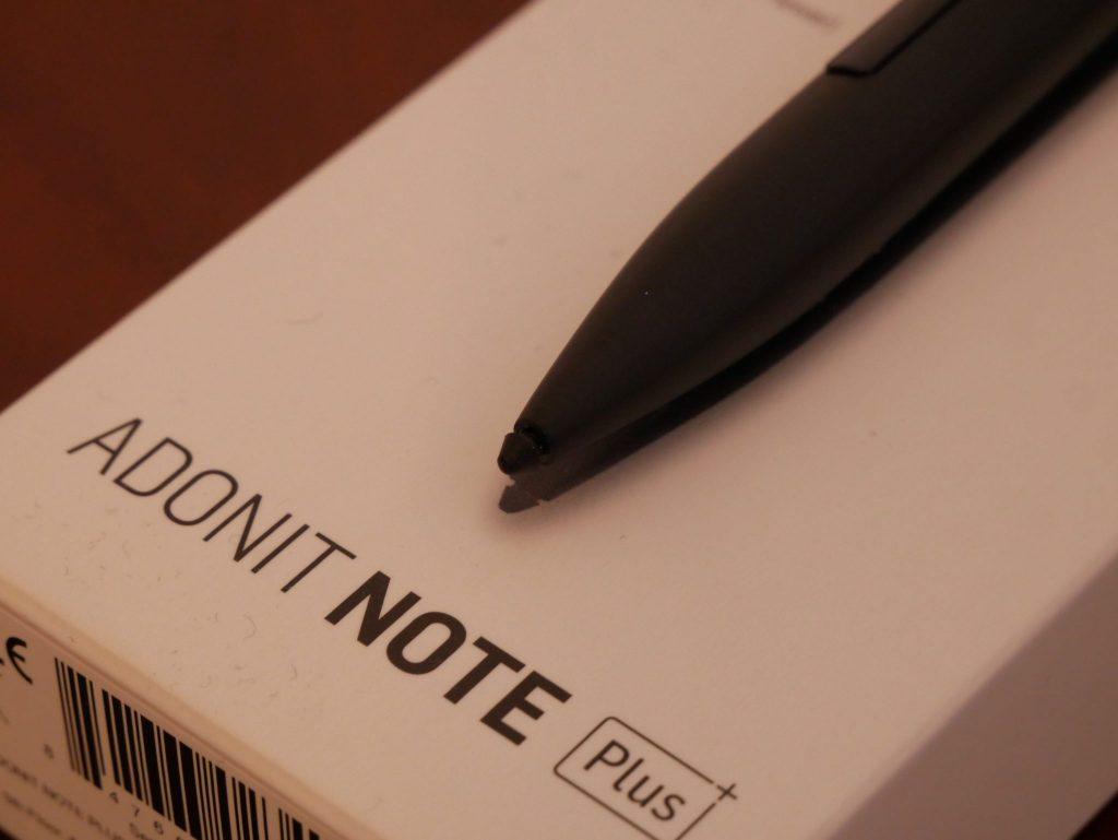 Recensione Adonit Note+: maggior controllo, ma è davvero l'alternativa ad Apple Pencil? 7