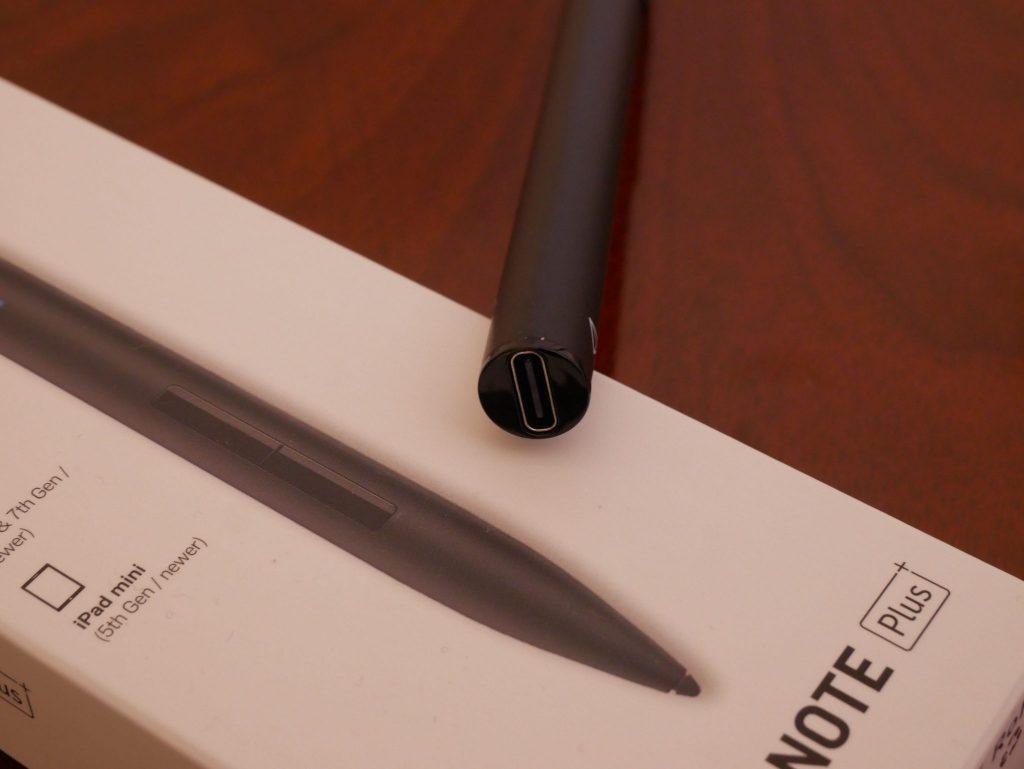 Recensione Adonit Note+: maggior controllo, ma è davvero l'alternativa ad Apple Pencil? 5