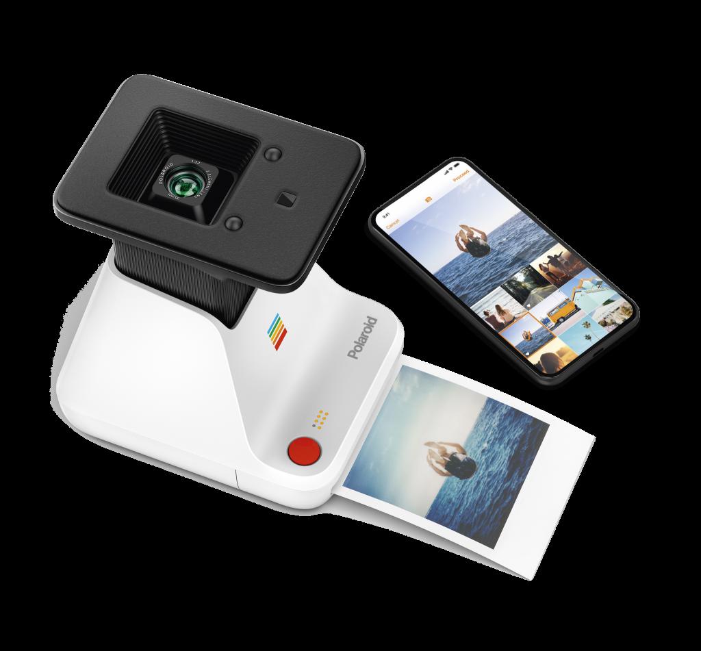 Polaroid Originals: come scattare la foto perfetta 2