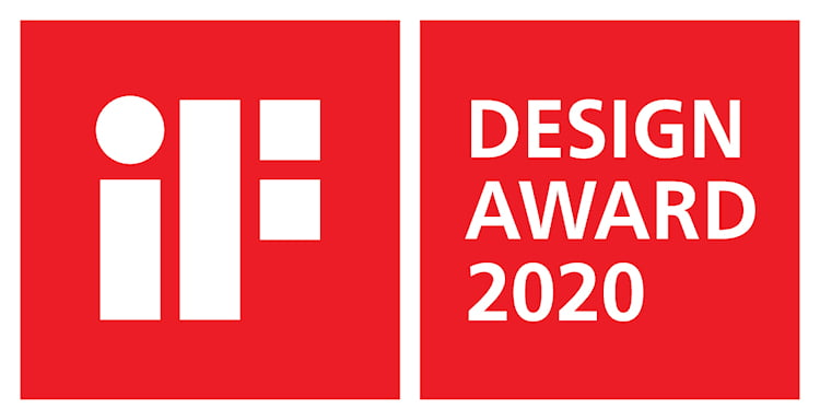 Logitech si conferma ancora vincitore dei GOOD DESIGN Awards e iF DESIGN Awards 2020 1