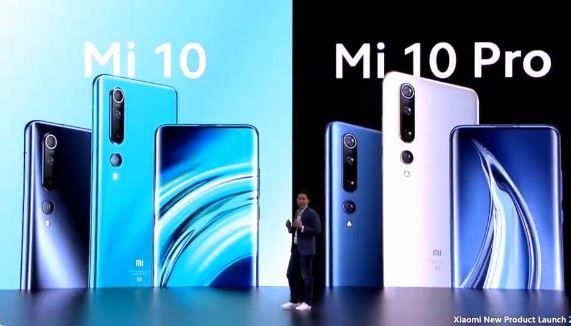 Diretta presentazione XIAOMI Mi 10, Mi 10 Pro e Mi 10 Lite 9