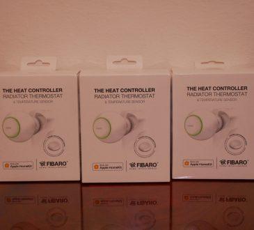 Recensione FIBARO Heat Controller: anche i nostri termosifoni diventano smart 2