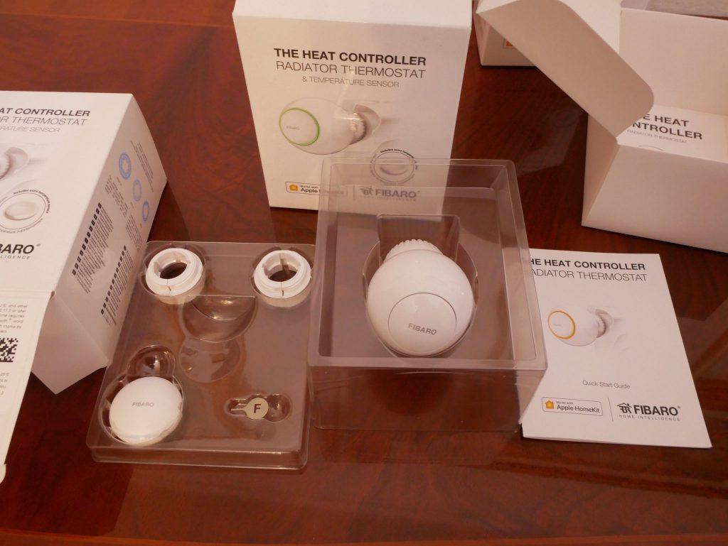 Recensione FIBARO Heat Controller: anche i nostri termosifoni diventano smart 3
