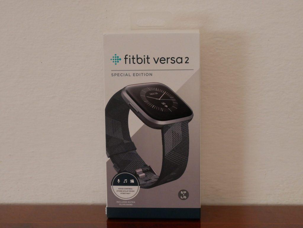 Recensione Fitbit Versa 2: quando Alexa si mette al polso 2