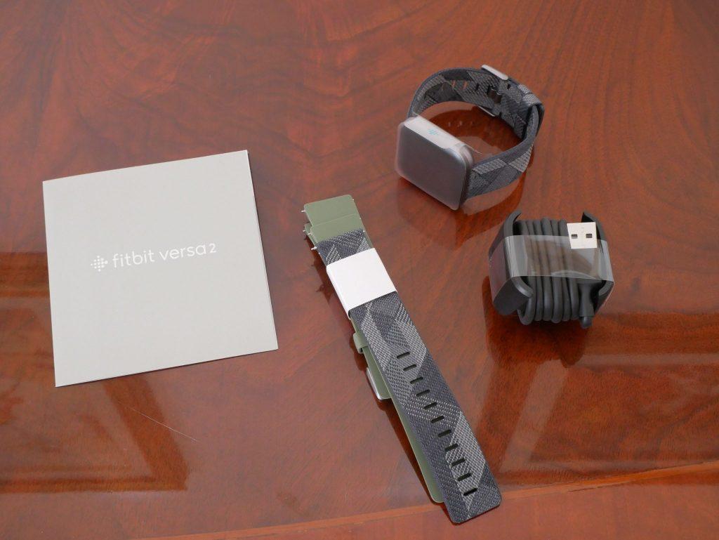 Recensione Fitbit Versa 2: quando Alexa si mette al polso 4