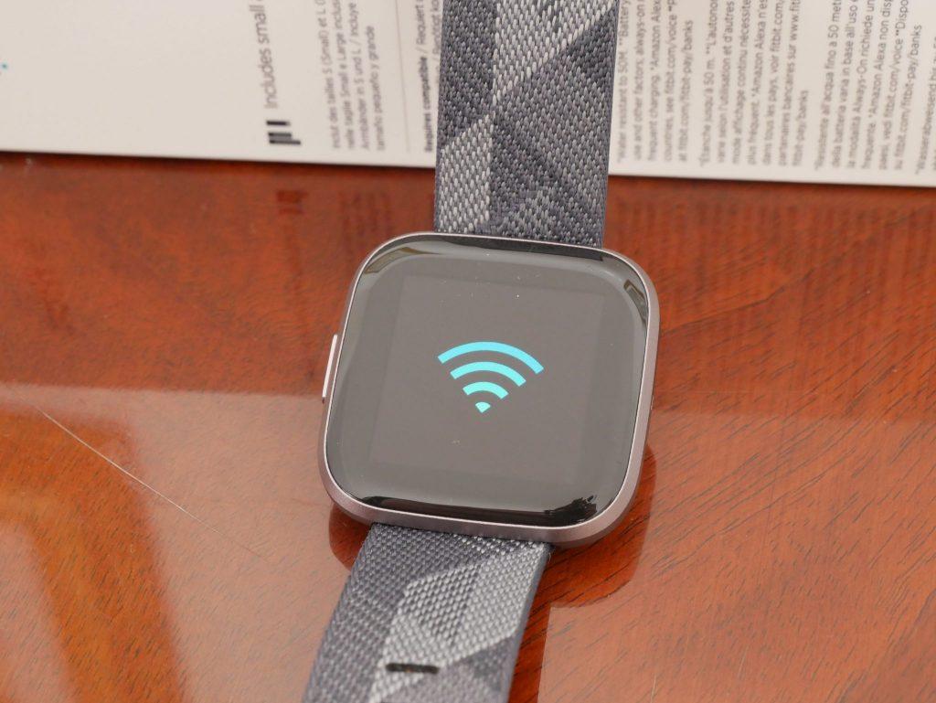 Recensione Fitbit Versa 2: quando Alexa si mette al polso 8