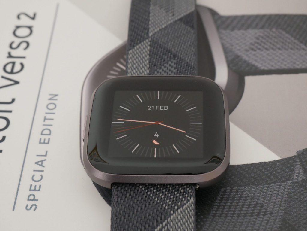 Recensione Fitbit Versa 2: quando Alexa si mette al polso 9
