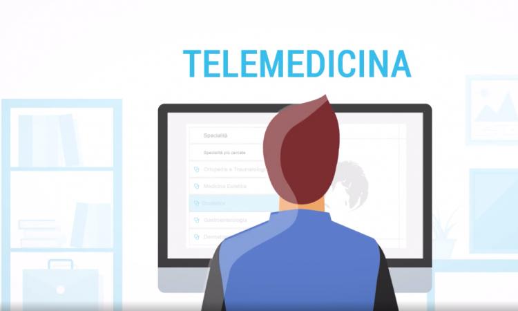 Boom di richieste per la telemedicina, servizio gratis per TUTTI i medici 1