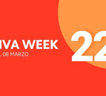 "Xiaomi annuncia una super settimana di offerte ""NO IVA"" 2"