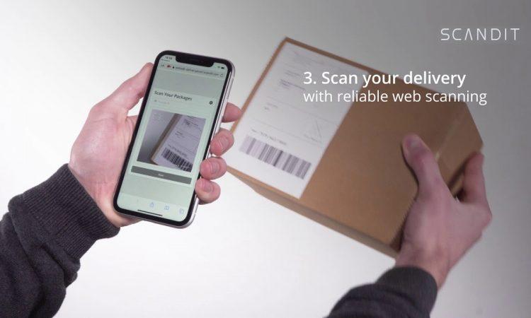 Contactless Proof of Delivery: l'app gratuita per riattivare dallo smartphone la firma digitale nelle consegne 1