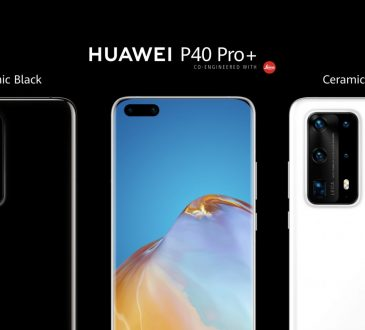 HUAWEI P40 SERIES DA OGGI DISPONIBILE IN ITALIA 6