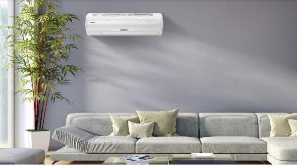 Hisense: novità per la climatizzazione residenziale e commerciale 1