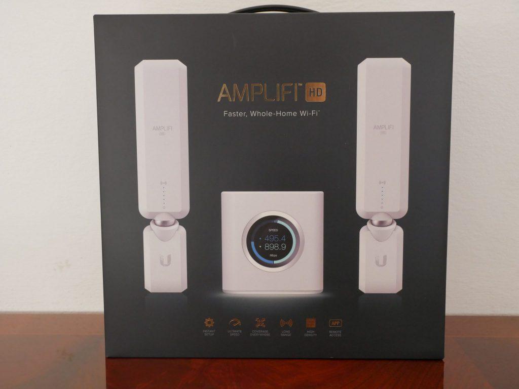 Recensione AmpliFi HD: quando il router non è solo potente ma pure elegante 2