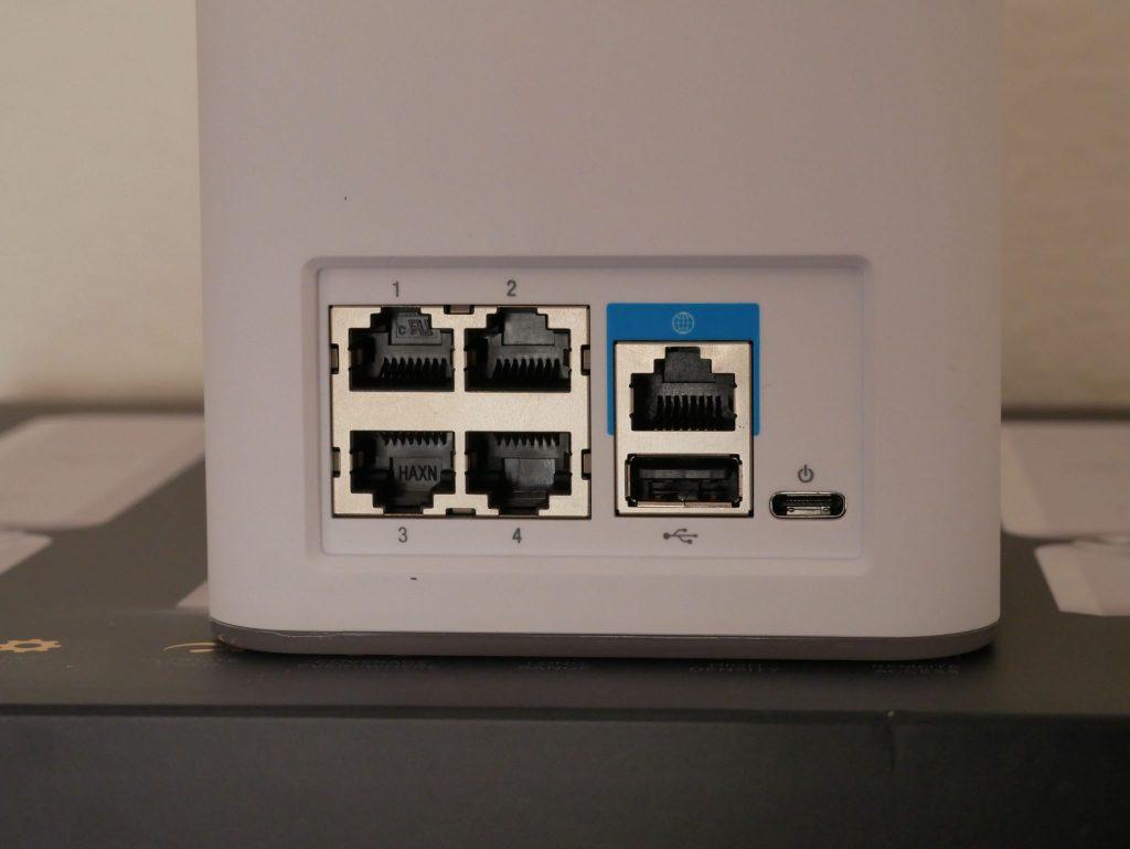 Recensione AmpliFi HD: quando il router non è solo potente ma pure elegante 7