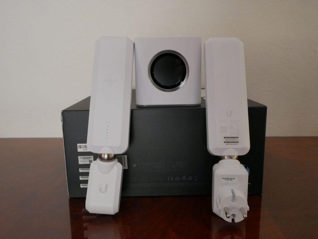 Recensione AmpliFi HD: quando il router non è solo potente ma pure elegante 5