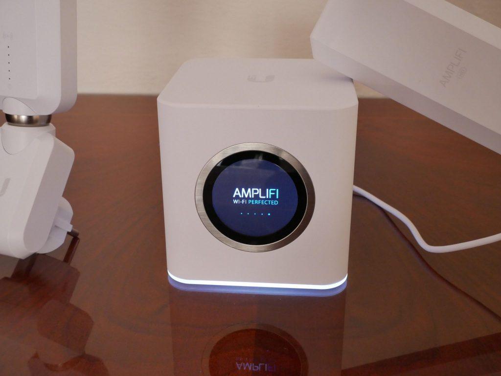 Recensione AmpliFi HD: quando il router non è solo potente ma pure elegante 6
