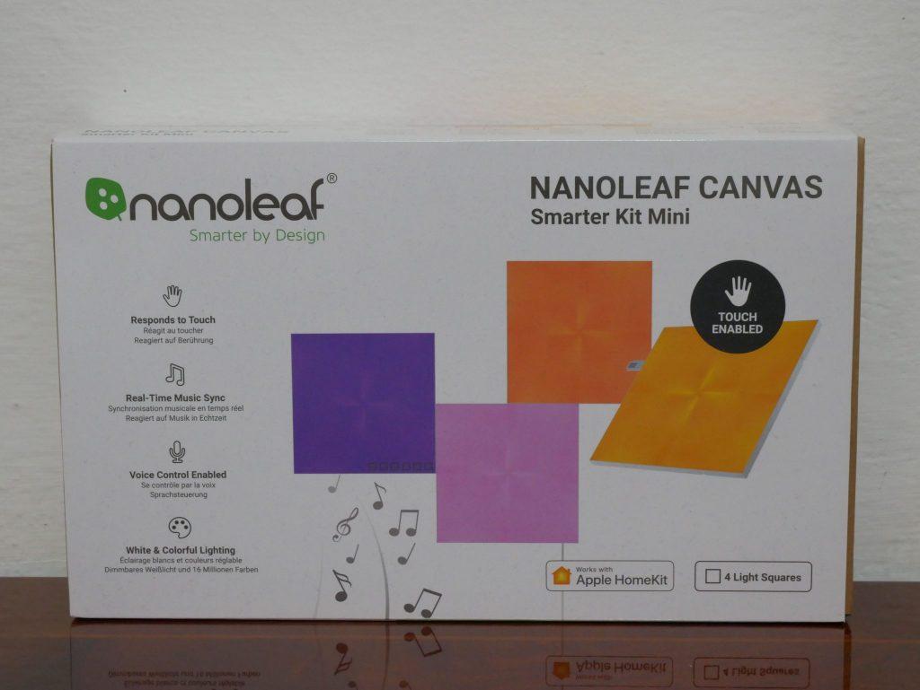 Recensione Nanoleaf Canvas: illumina la tua casa con stile 2