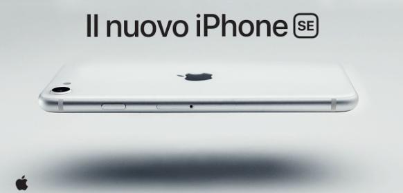 Il primo iPhone economico a soli 499€ 2