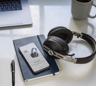 Con Sennheiser, l'ascolto degli audio 8D è ancora più avvolgente 2