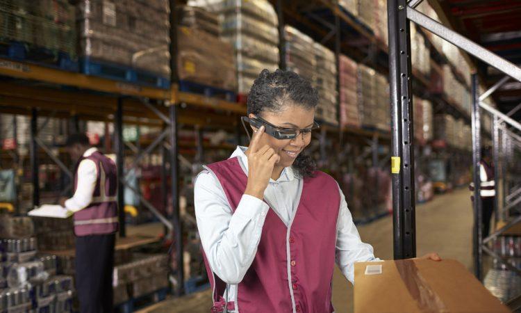 Dynabook - Wearable sul posto di lavoro? Un 'boost' di produttività 1