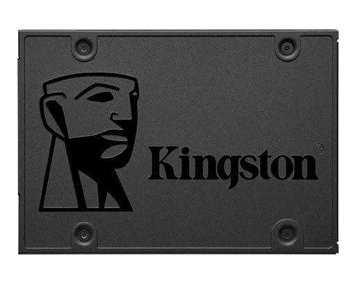 Kingston Technology primeggia nella classifica di canale 2019 per la vendita di SSD 1