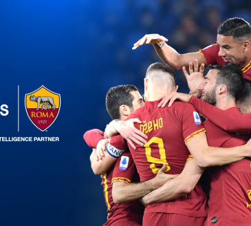 "Acronis annuncia una nuova partnership: sarà ""Official Artificial Intelligence Partner"" dell'A.S. Roma 1"