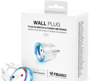 Recensione FIBARO Wall Plug: la presa smart per la nostra casa domotica 1