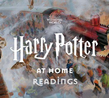 Il magico mondo di Harry Potter arriva su Spotify! 6